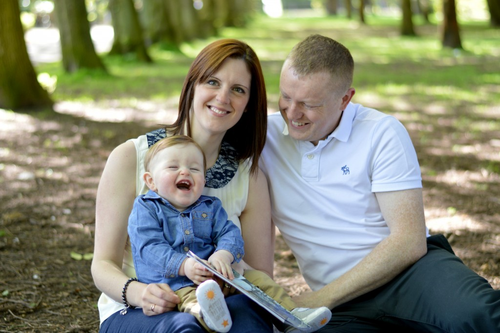 Hazel and Peter Fertility Clinic Success Story
