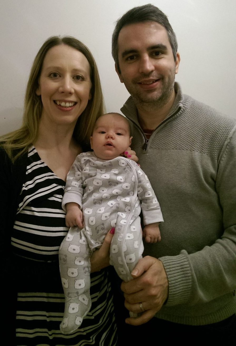 Karen and John Fertility Treatment Case Study, IVF success stories and Fertility clinics
