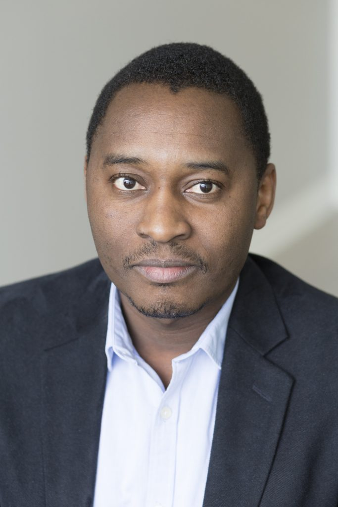 Dr Charles Muteshi, Oxford Fertility