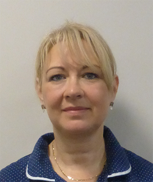 Annette Tullett, Oxford Fertility