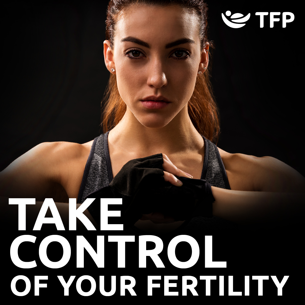 Take Control Of Your Fertility